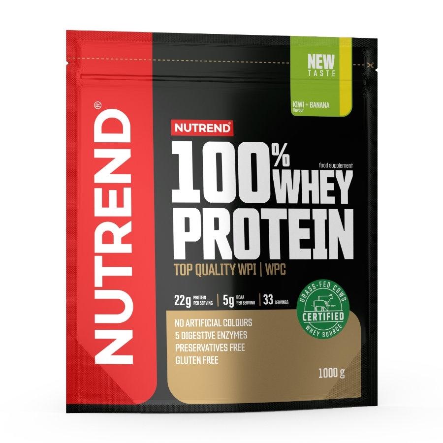 100% Whey Protein 1000 грамм