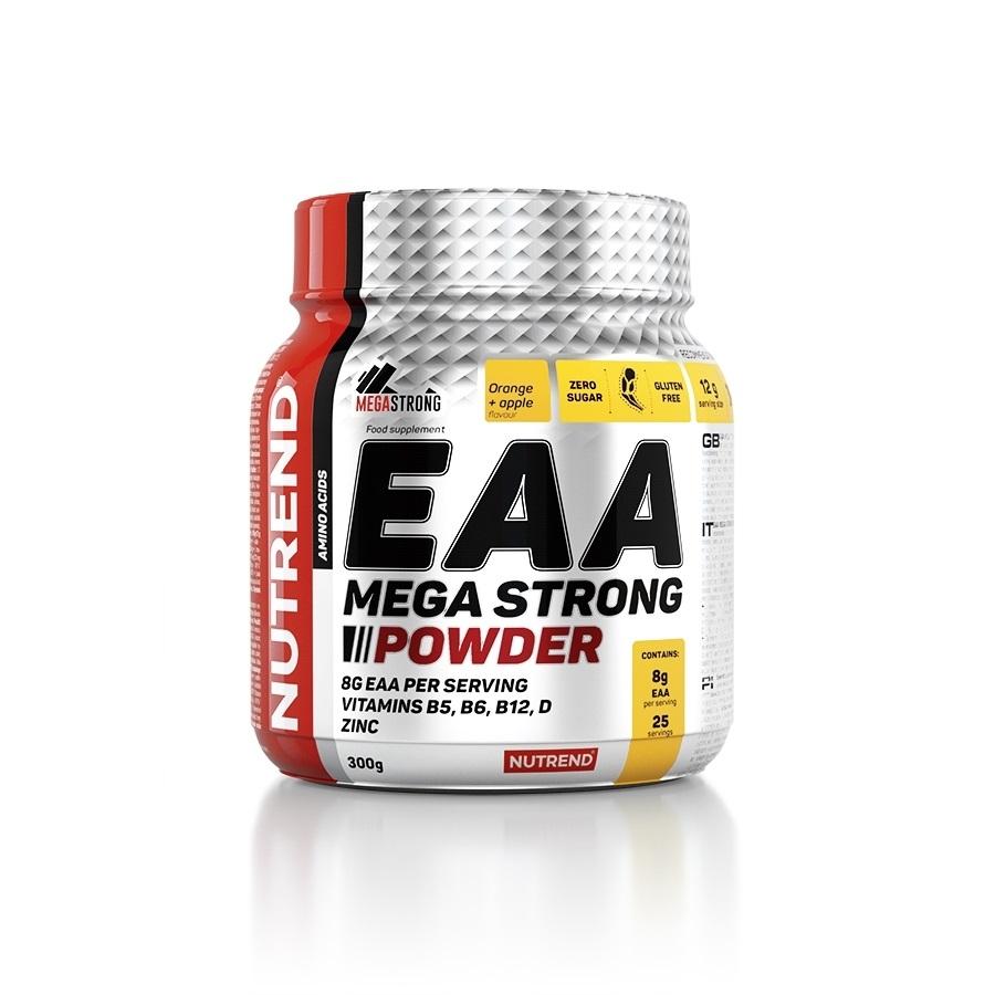 EAA Mega Strong Powder 300 грамм