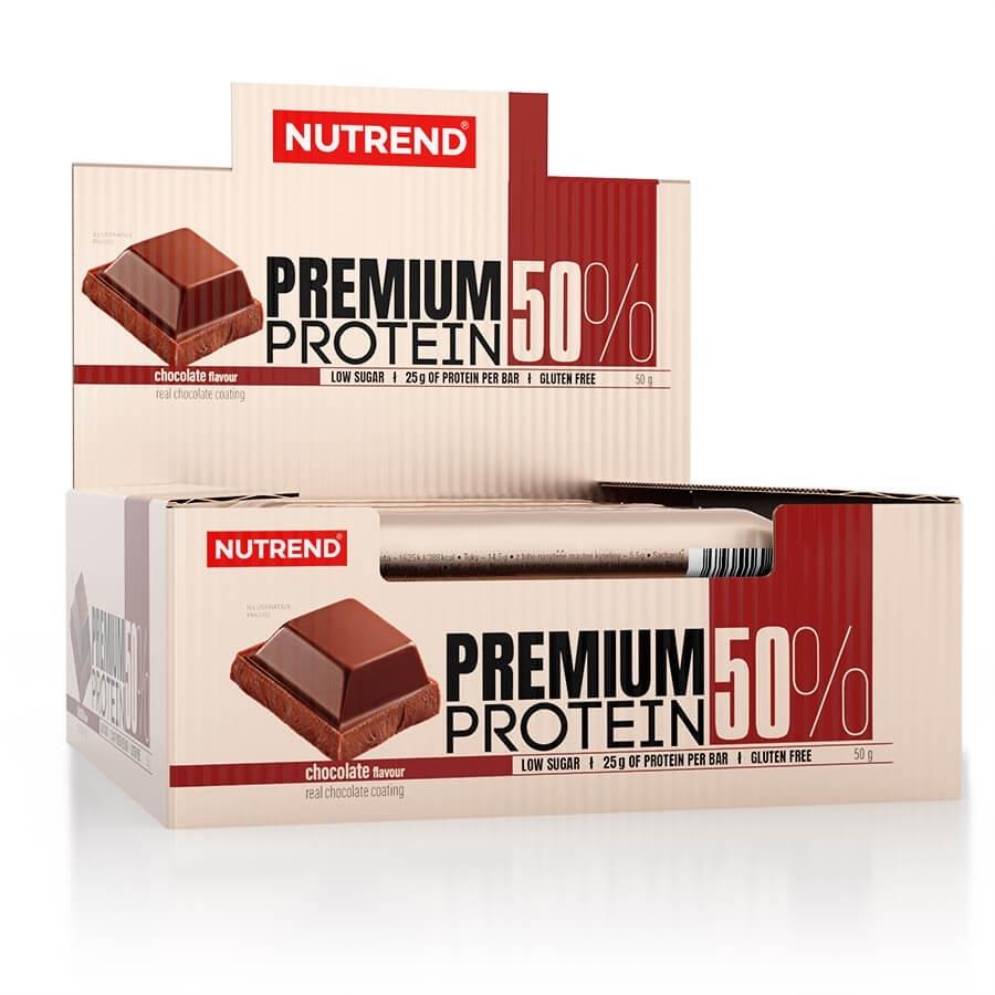Premium Protein 50 Bar 16x50 гр