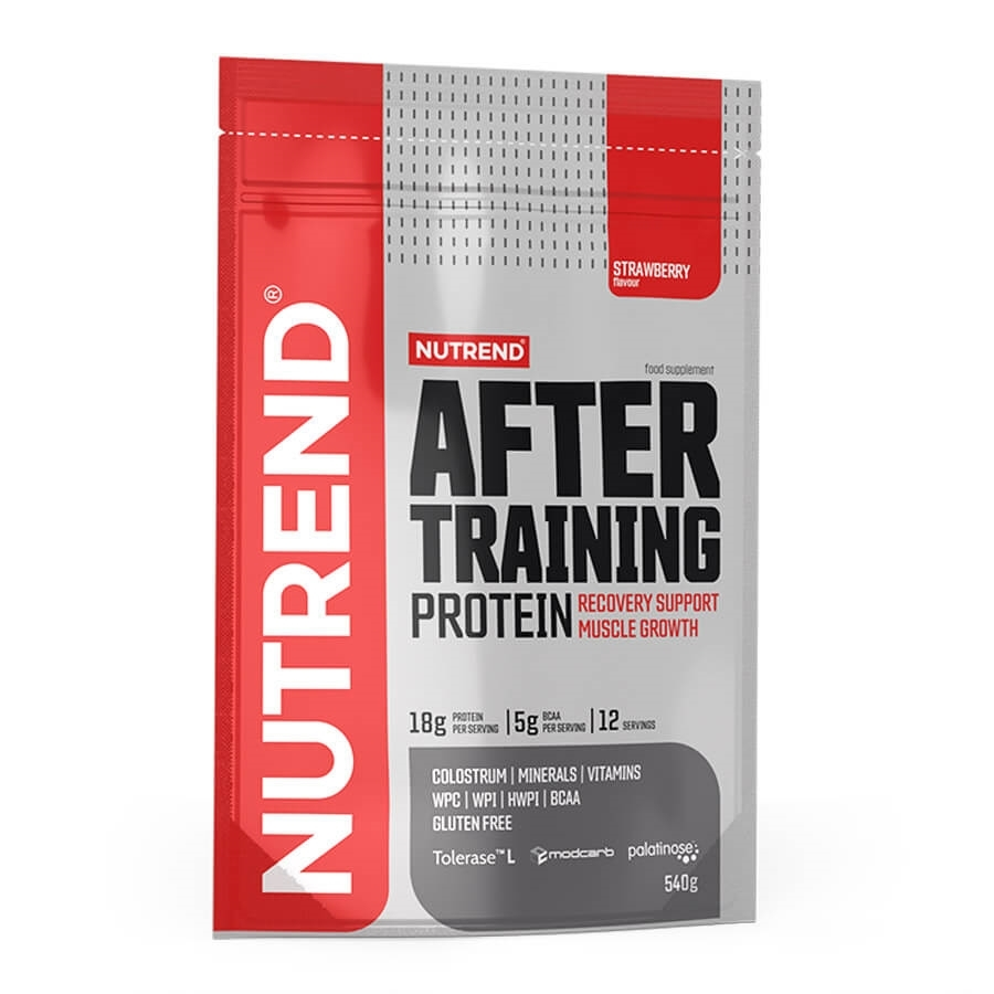 After Training Protein 540 грамм