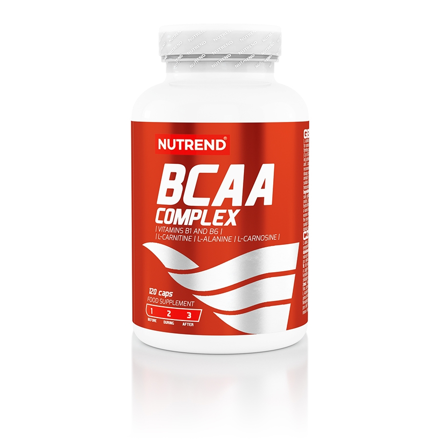 BCAA Complex 120 капсул