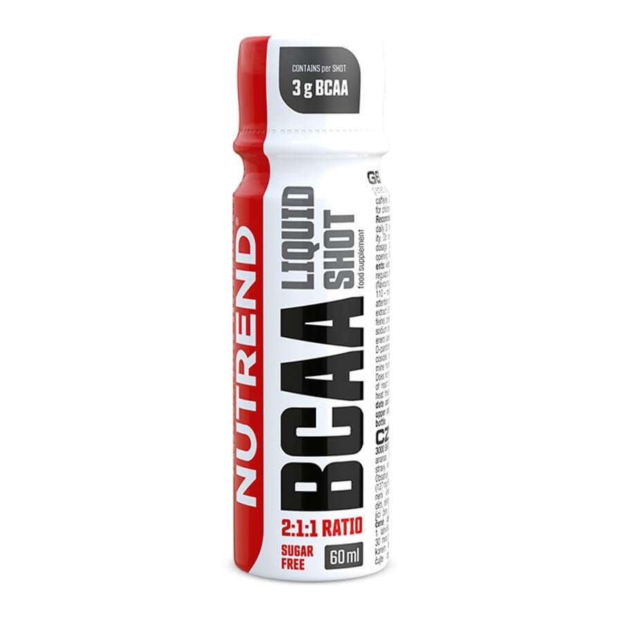 BCAA Liquid Shot 60 мл