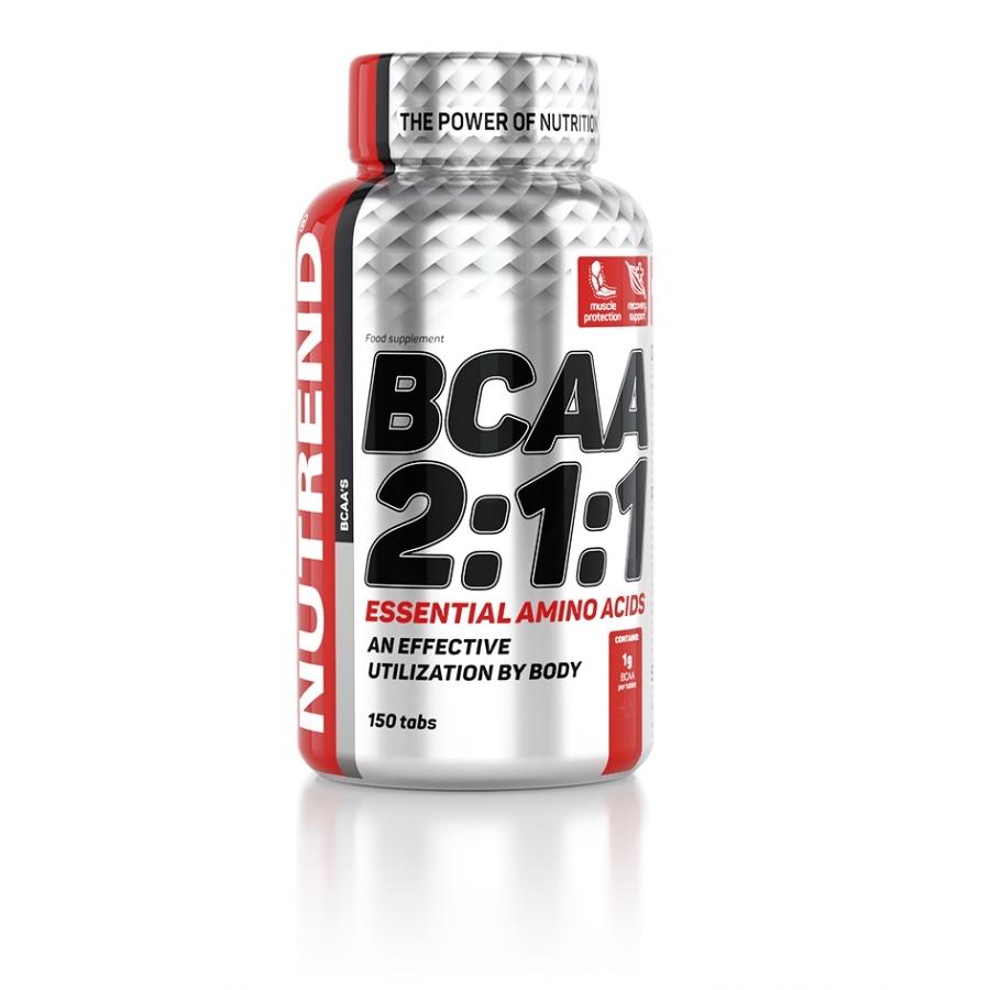 BCAA 2:1:1 150 таблеток