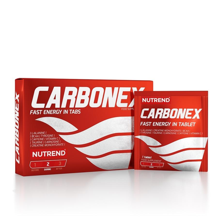 Carbonex 12 таблеток