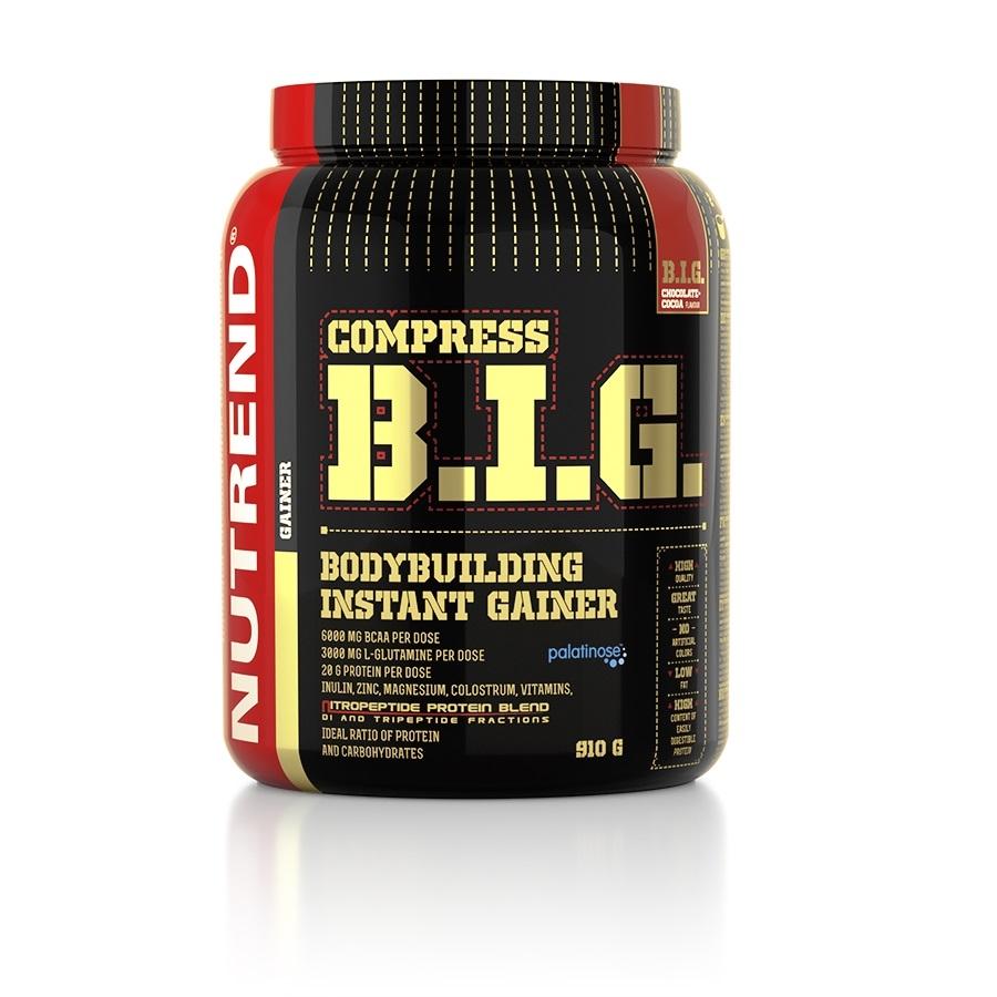 Compress B.I.G 910 гр