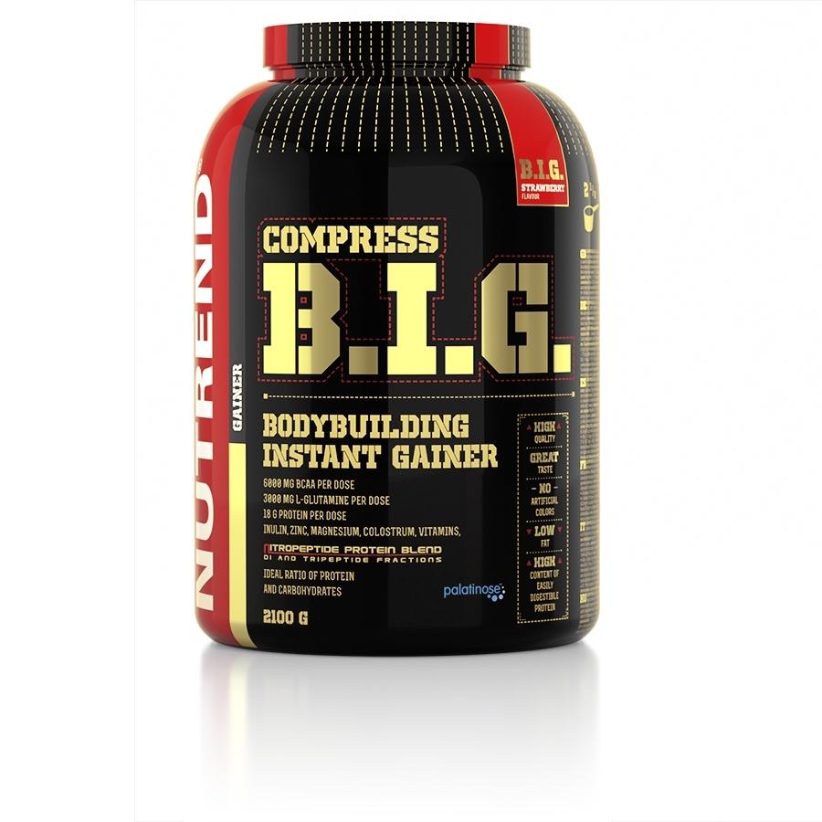 Compress B.I.G 2100 грамм
