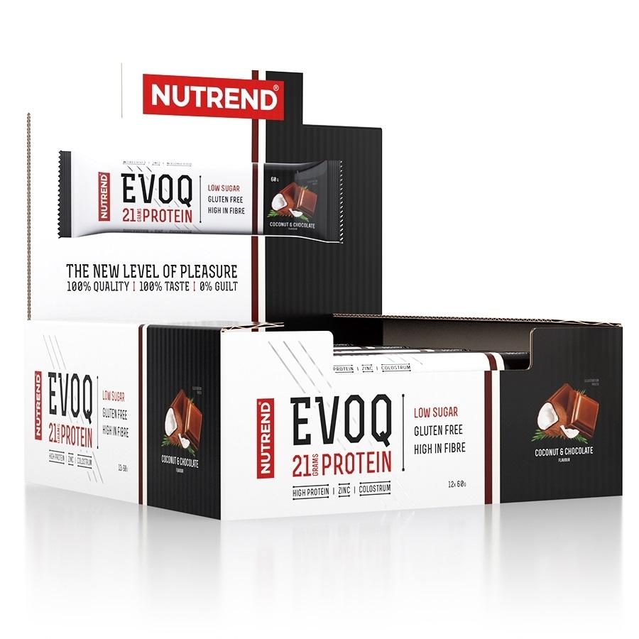 EVOQ 12x60 гр