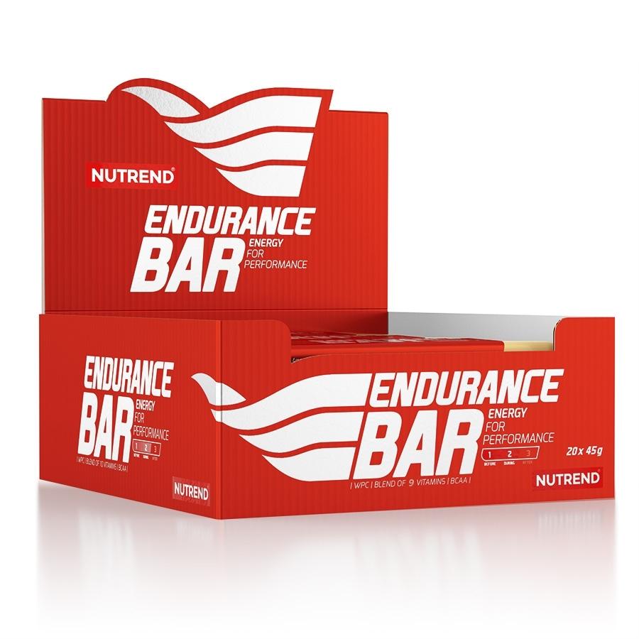 Endurance Bar 21x45 гр
