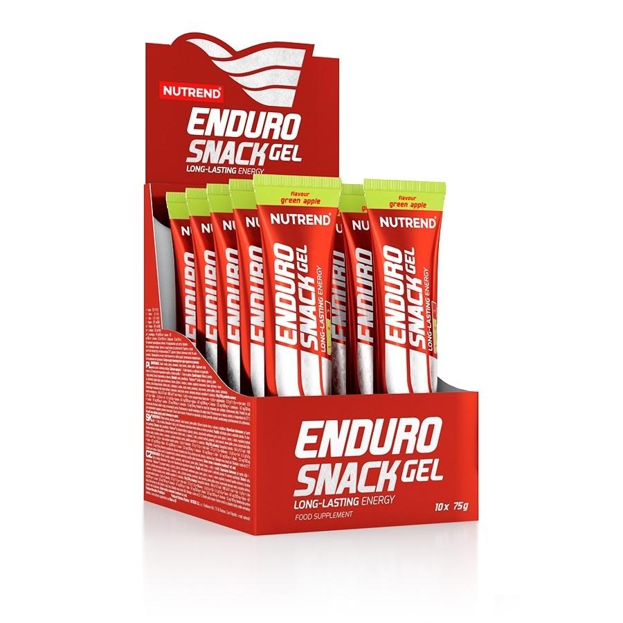 Nutrend Endurosnack 10х75 гр