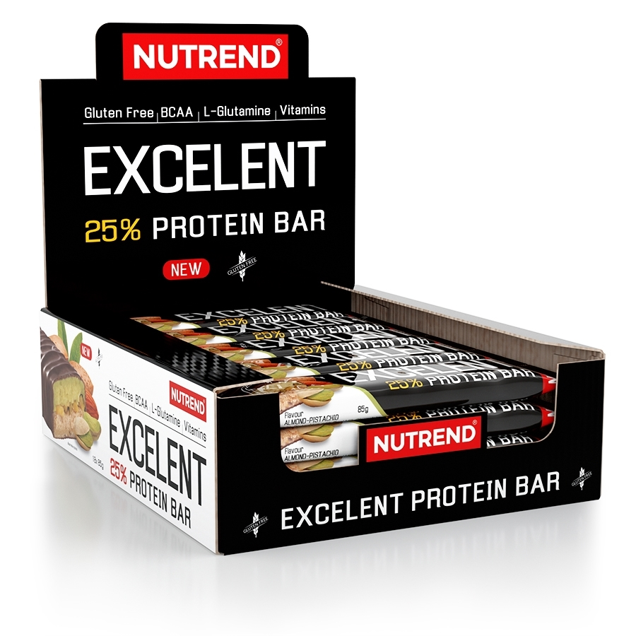 Excelent Protein Bar 18x85 гр