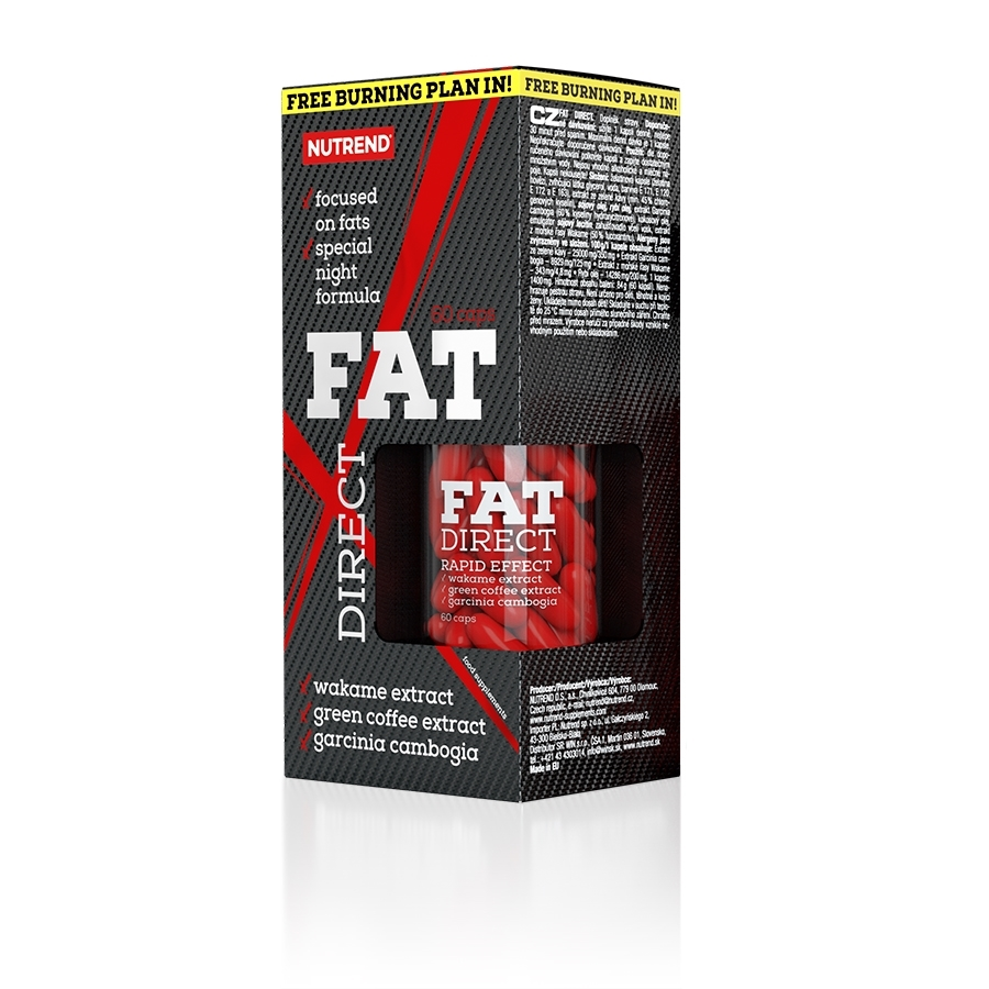 Fat Direct 60 капсул