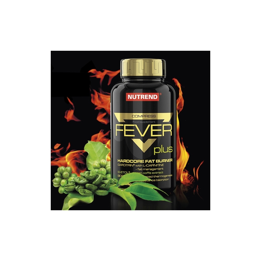 Fever Plus 120 капсул