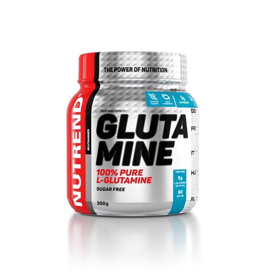 Glutamine 300 гр