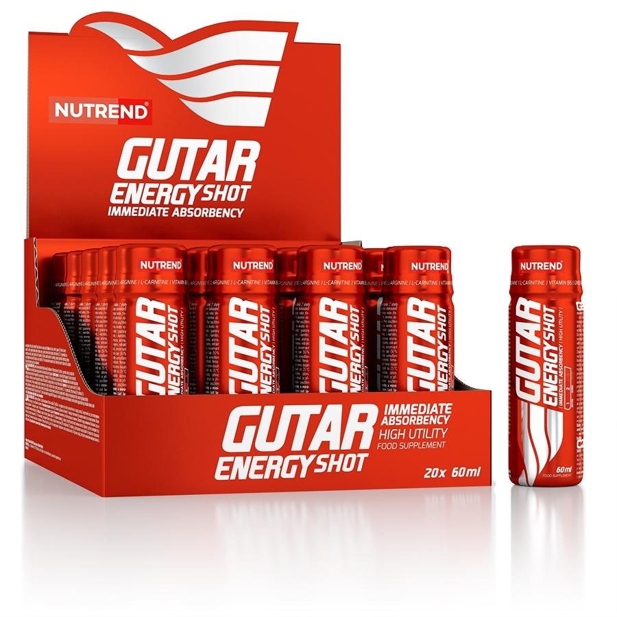 Gutar Energy Shot 20х60 мл