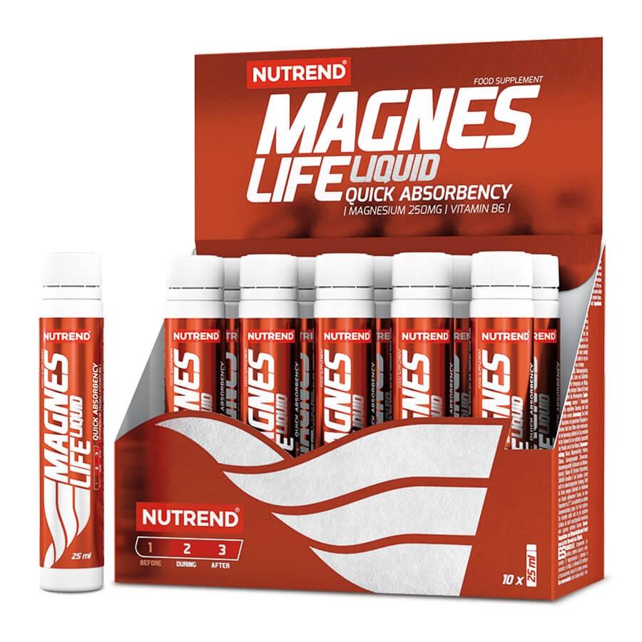 Magneslife Liquid 10х25 мл