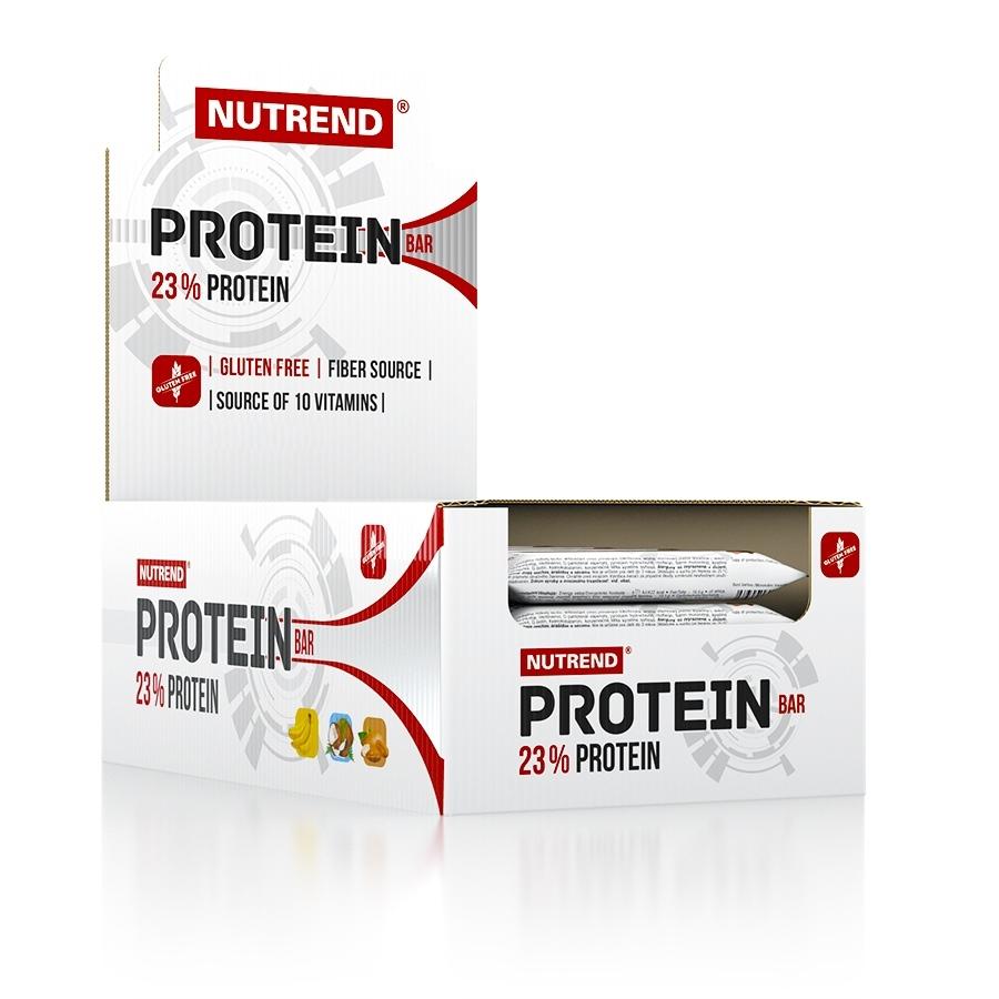 Protein Bar 24x55 гр