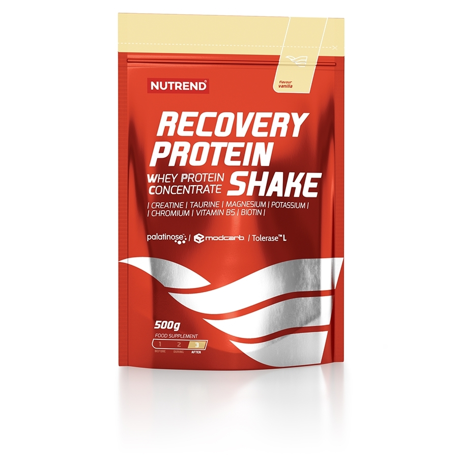 Recovery Protein Shake 500 гр
