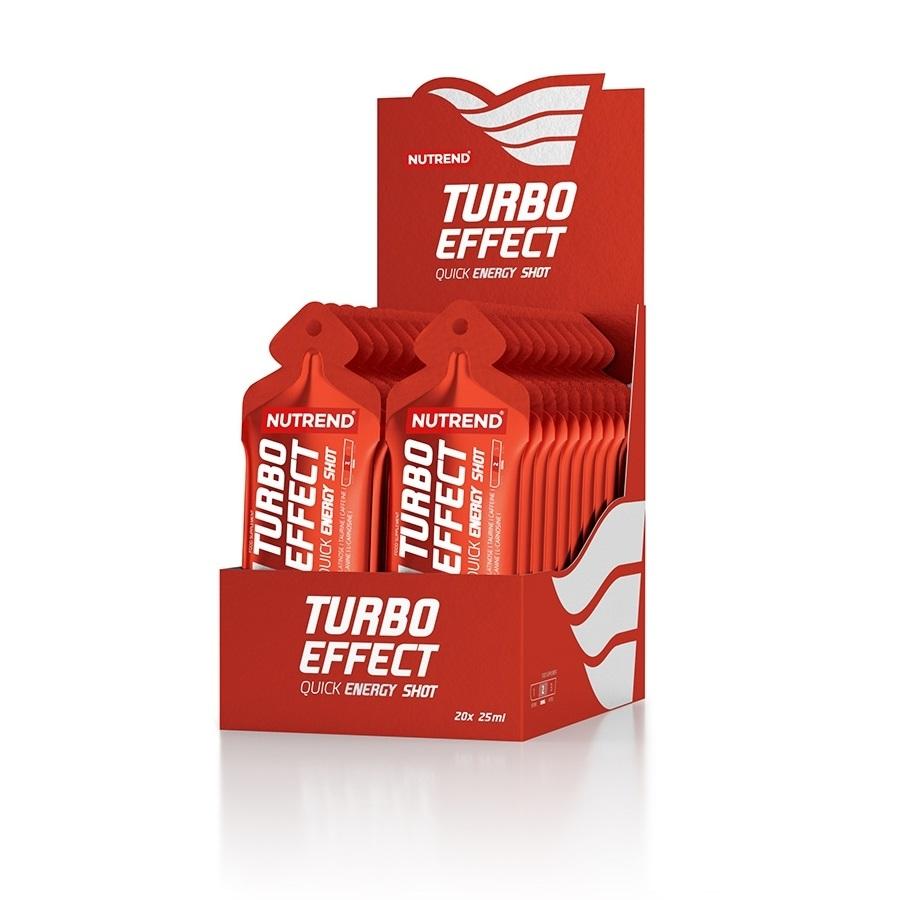Turbo Effect Shot 20х25 мл