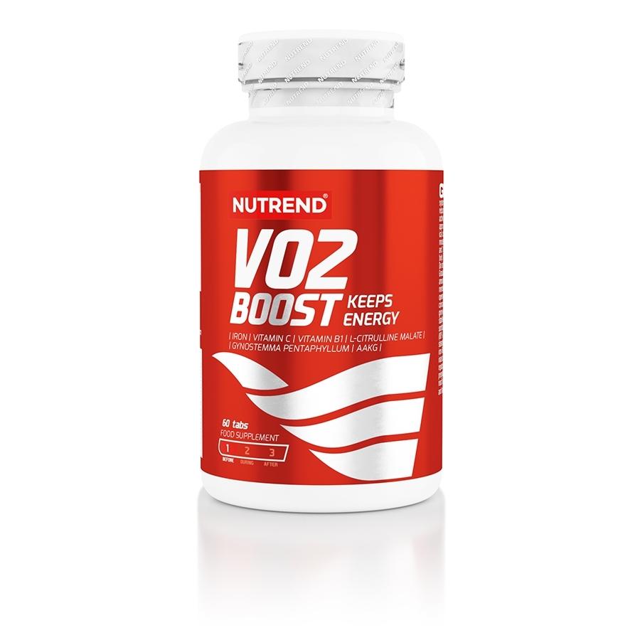 VO2 Boost 60 таблеток