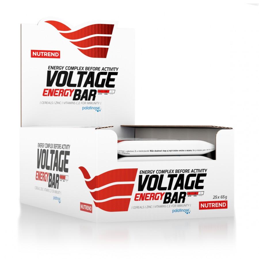 Voltage Energy Bar 25x65 гр