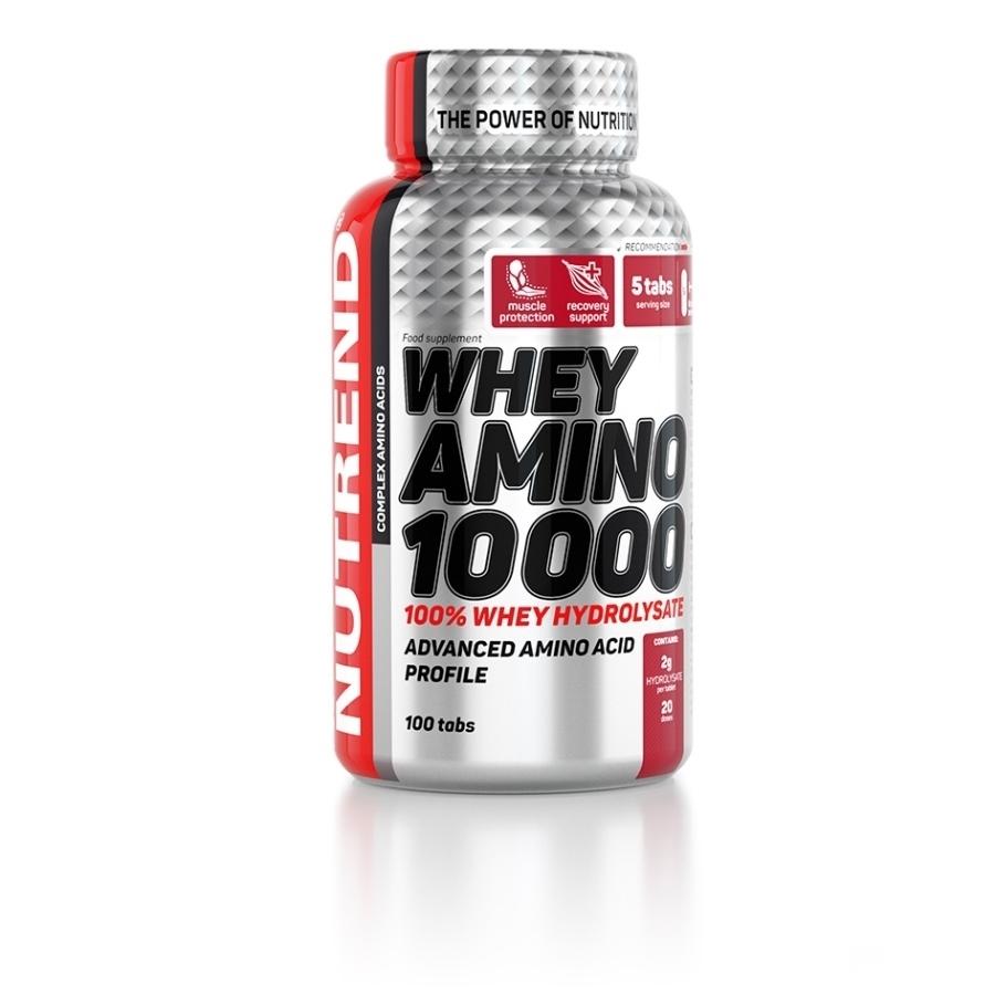 Whey Amino 10000 100 таблеток
