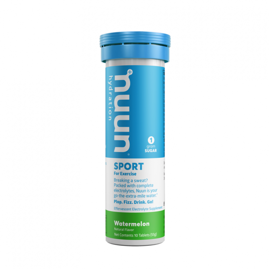 Nuun Sport 10 таблеток
