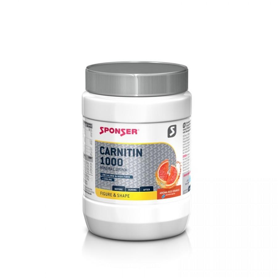 Carnitin 1000 400 грамм