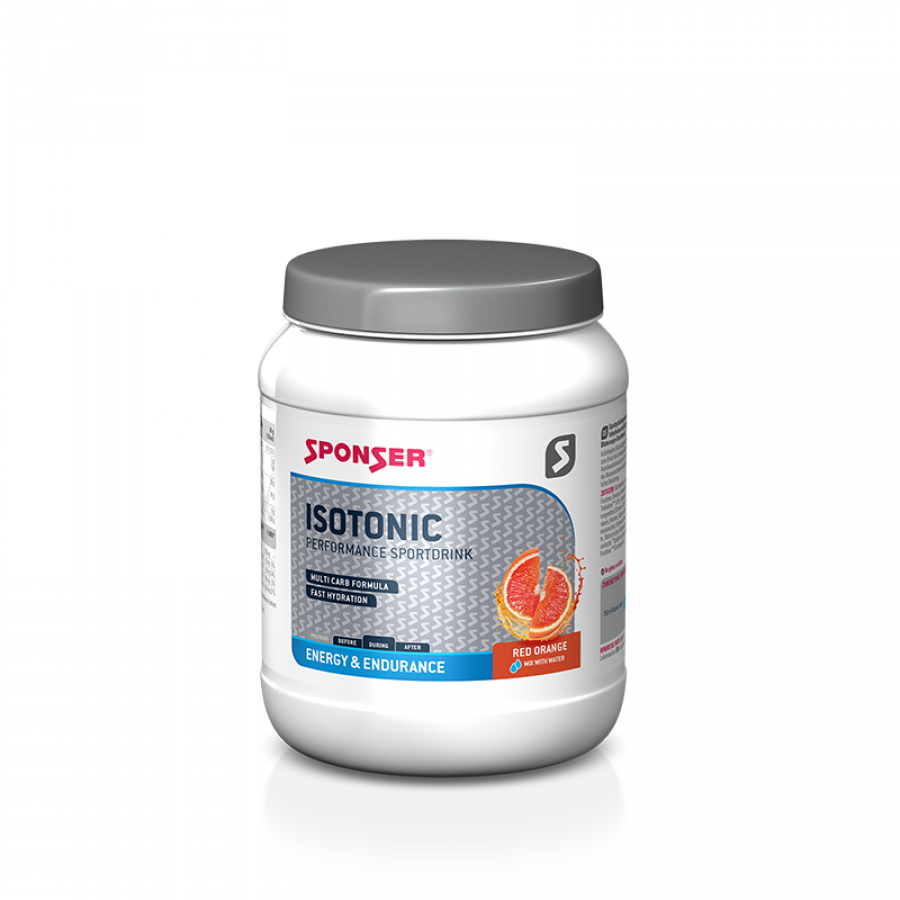 Isotonic 1000 грамм