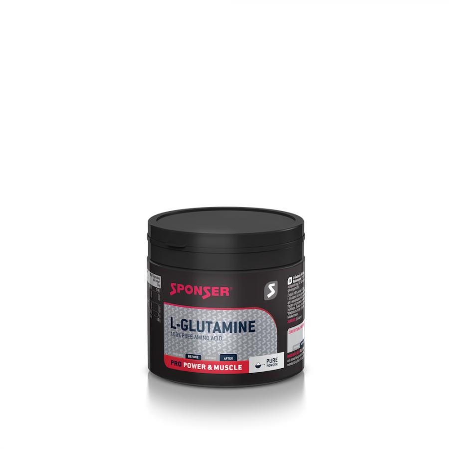 L-Glutamine 350 грамм