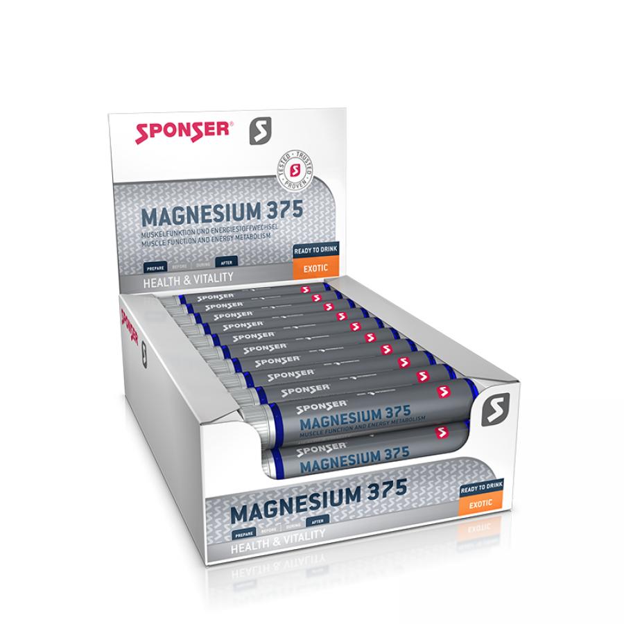Magnesium 375 30x25 мл