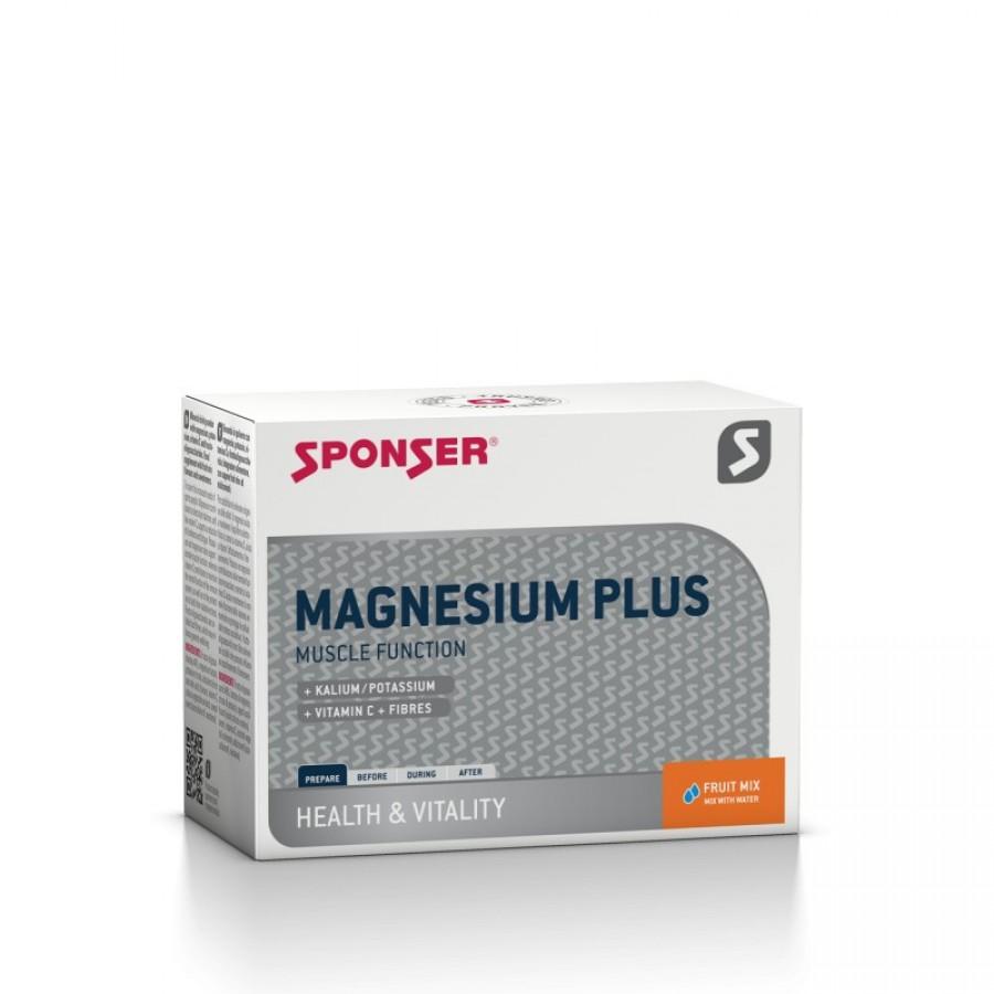 Magnesium Plus 20х6,5 гр