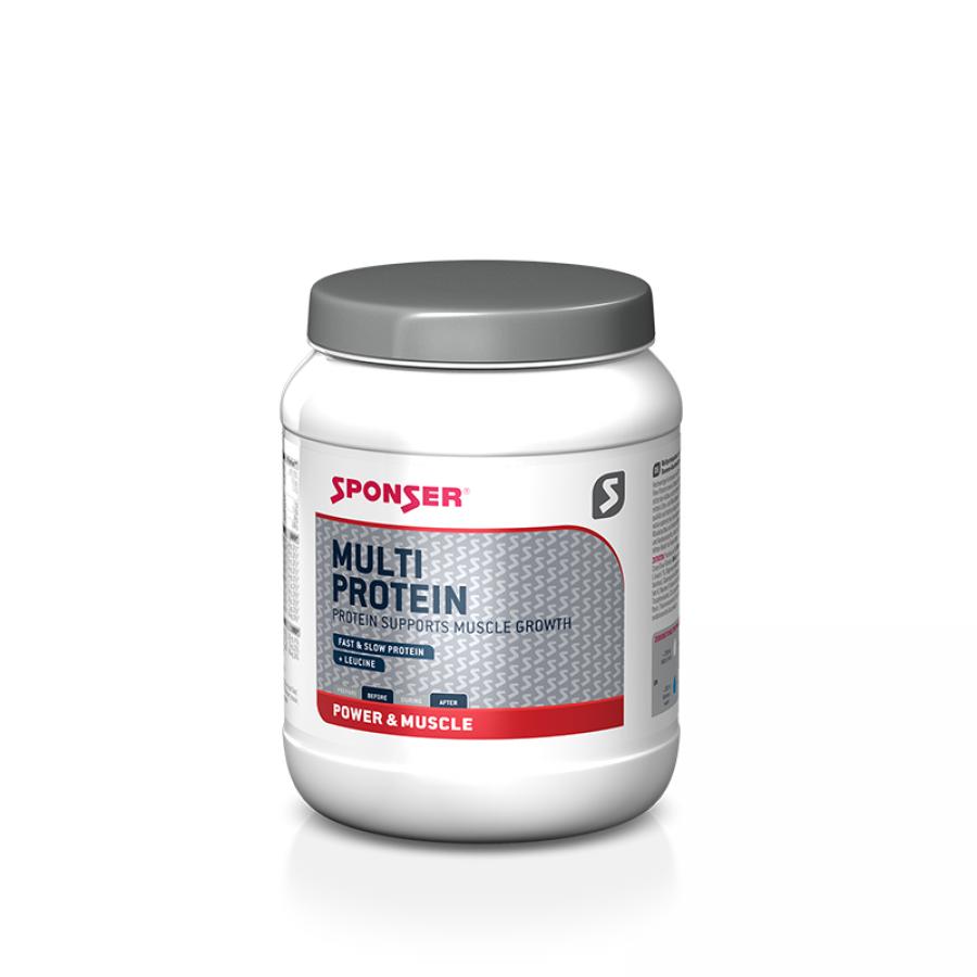 Multi Protein 850 грамм