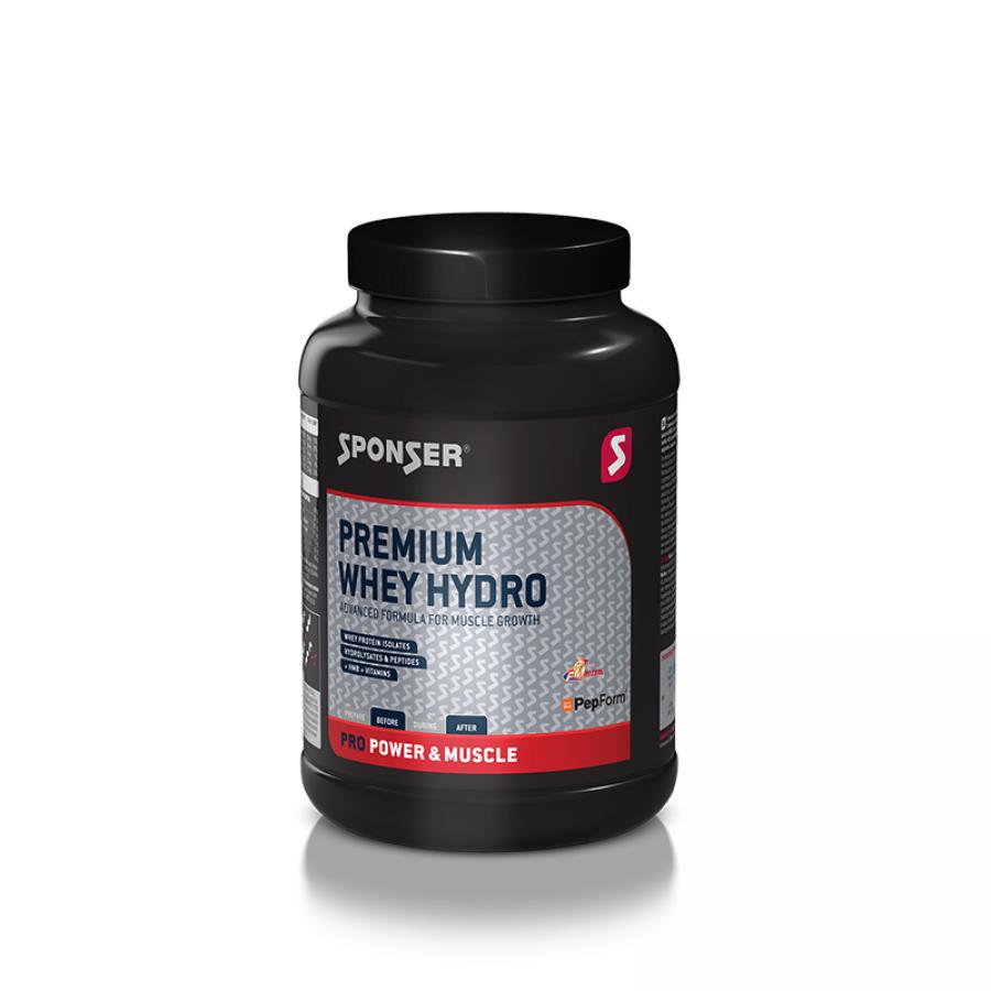 Premium Whey Hydro 850 грамм