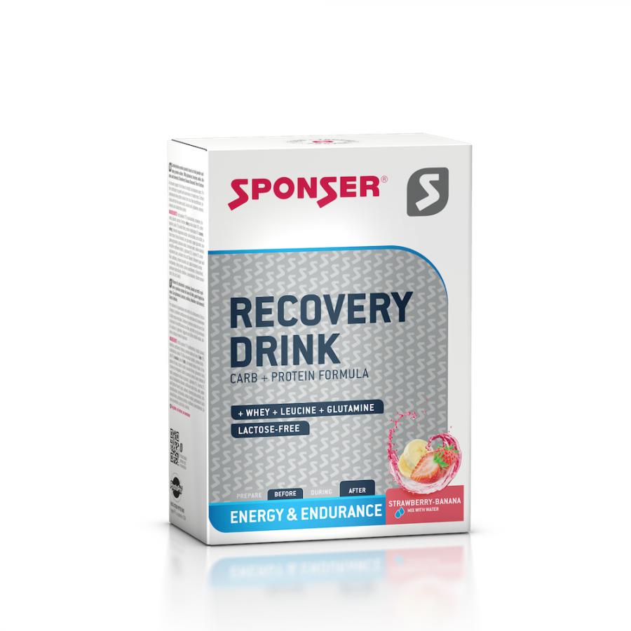 Recovery Drink 20х60 гр