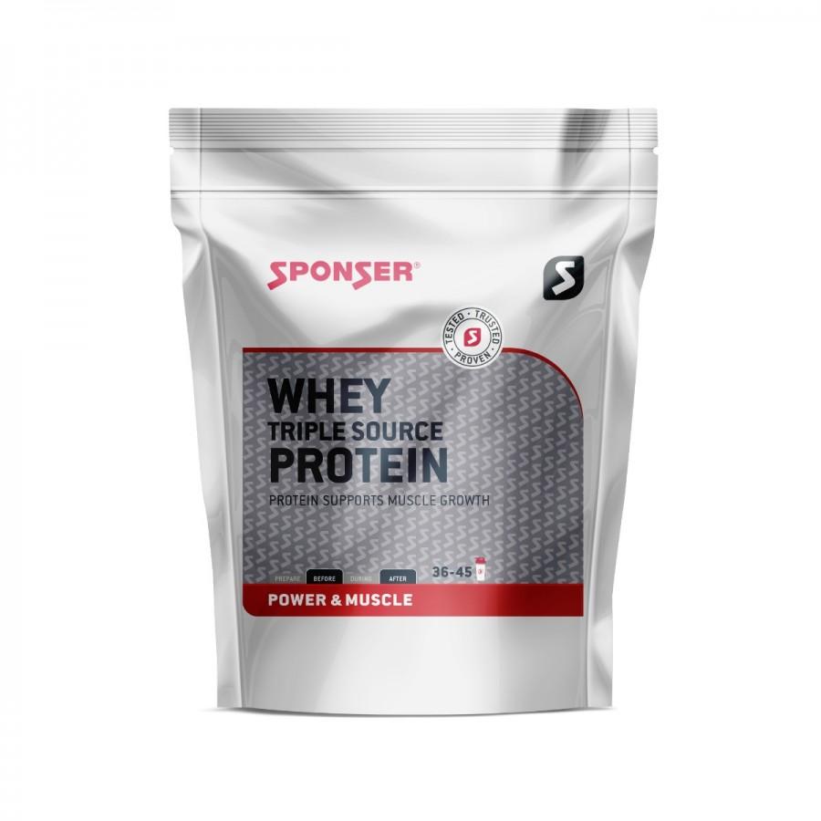 Whey Triple Source Protein 500 грамм